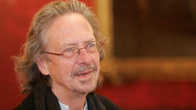 Peter Handke Poems