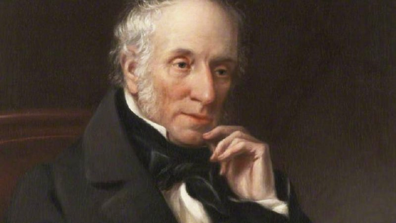William Wordsworth : I Wandered Lonely as a Cloud