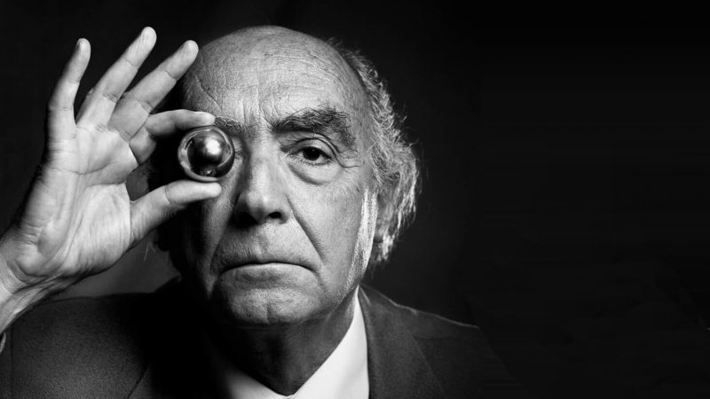 José Saramago's Poems