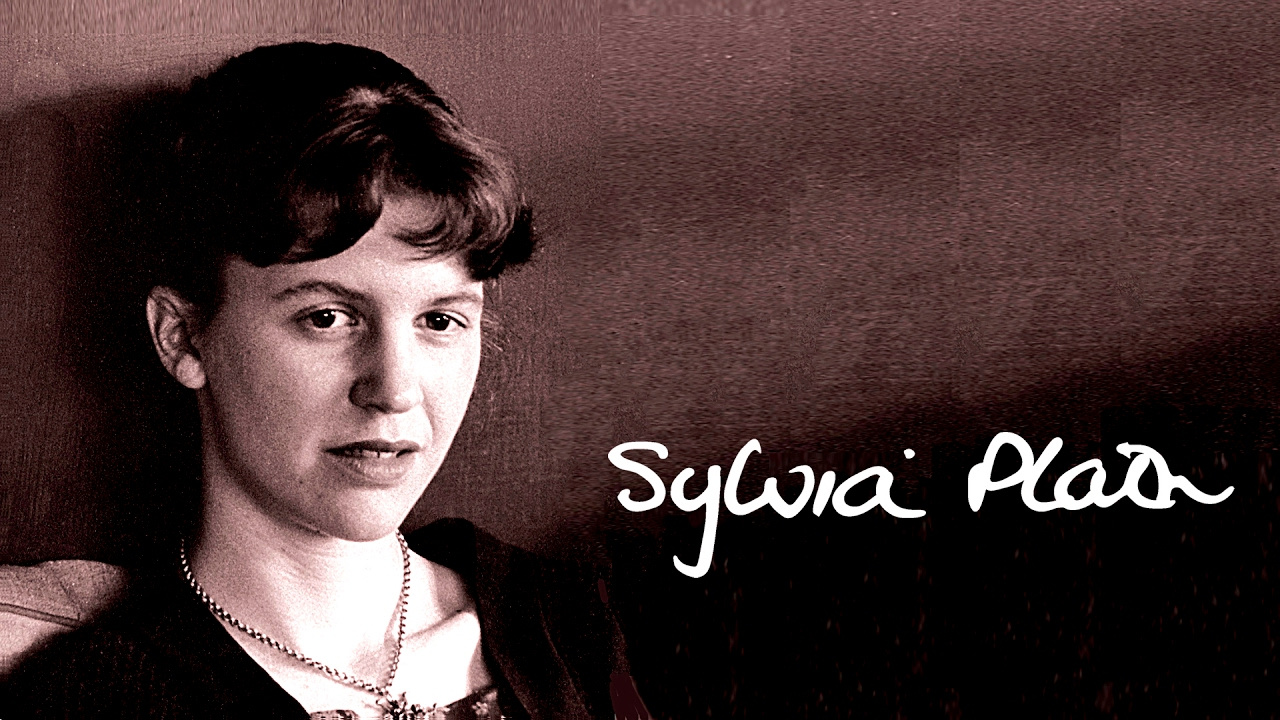 I am Vertical – Sylvia Plath