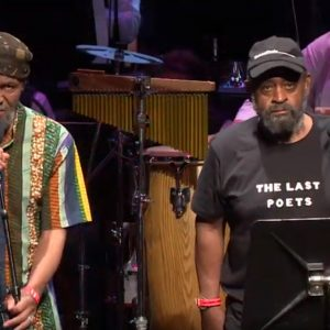 The Last Poets : Understand What Black Is